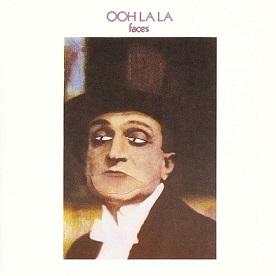 Faces「Ooh La La」(1973)_c0048418_16144778.jpg