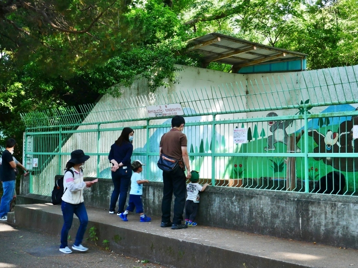お城の動物園も再開  2020-05-26 00:00     _b0093754_22284287.jpg