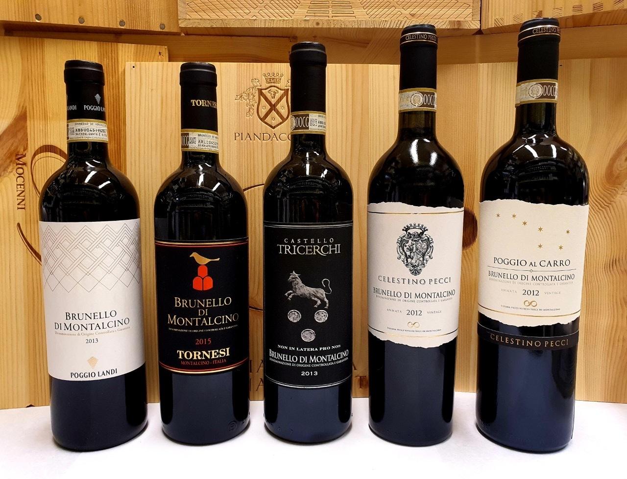 ワイン便の発送:ヴィンテージワイン、ブルネッロ、スーパータスカン、アマローネ_a0136671_22540347.jpeg