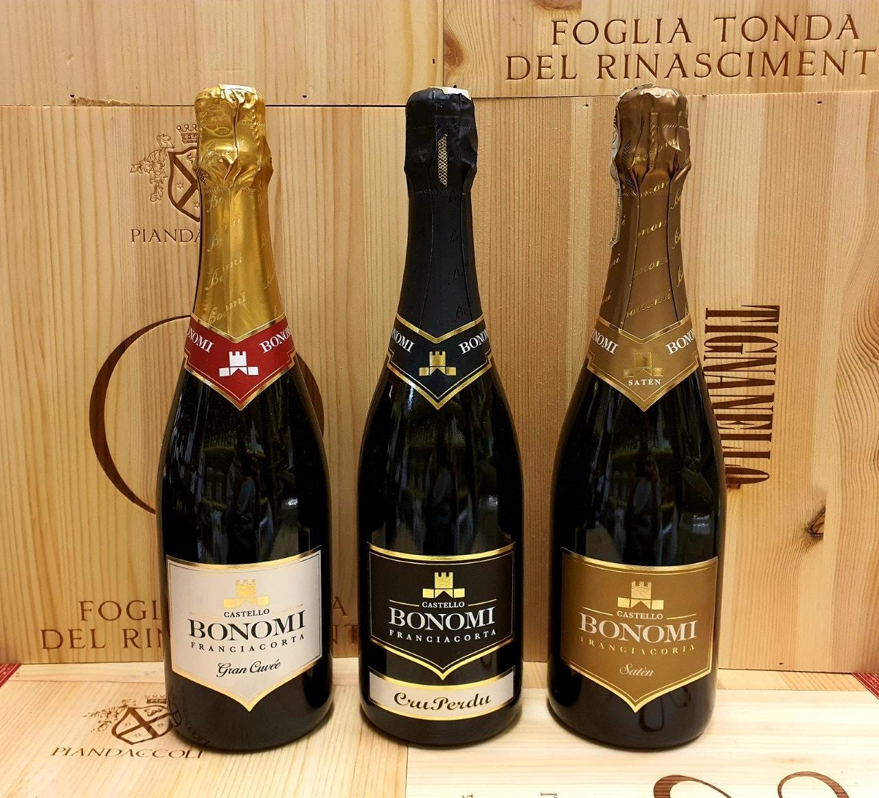 ワイン便の発送:スパークリングワイン、リモンチェッロ ecc._a0136671_23372141.jpeg