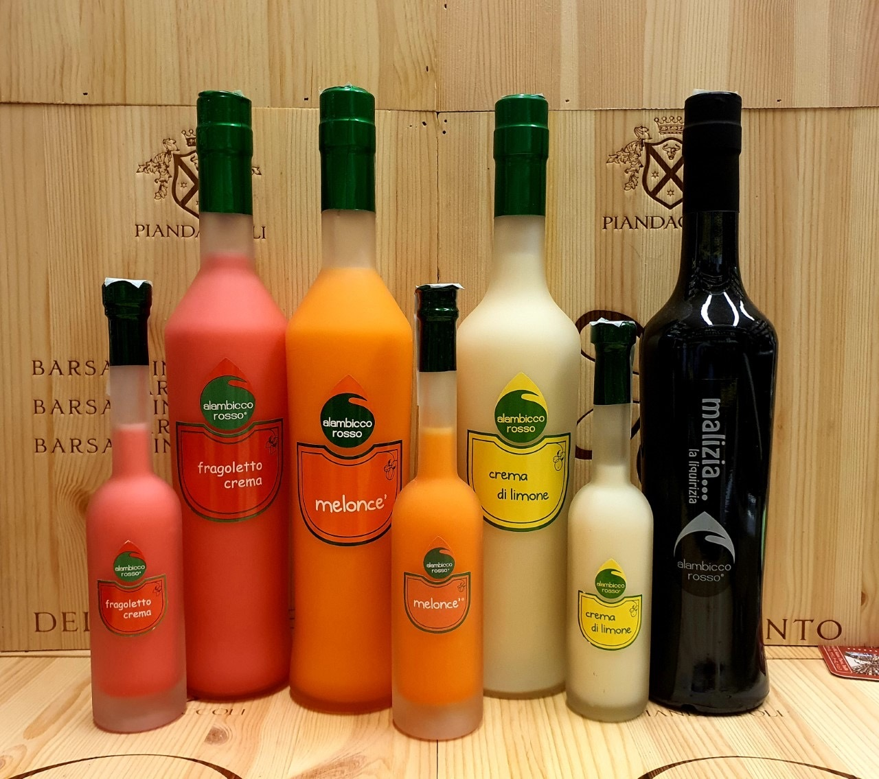 ワイン便の発送:スパークリングワイン、リモンチェッロ ecc._a0136671_23460777.jpeg
