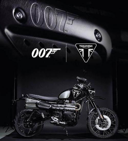 Scrambler 1200 Bond Edition_b0170184_12243624.jpg