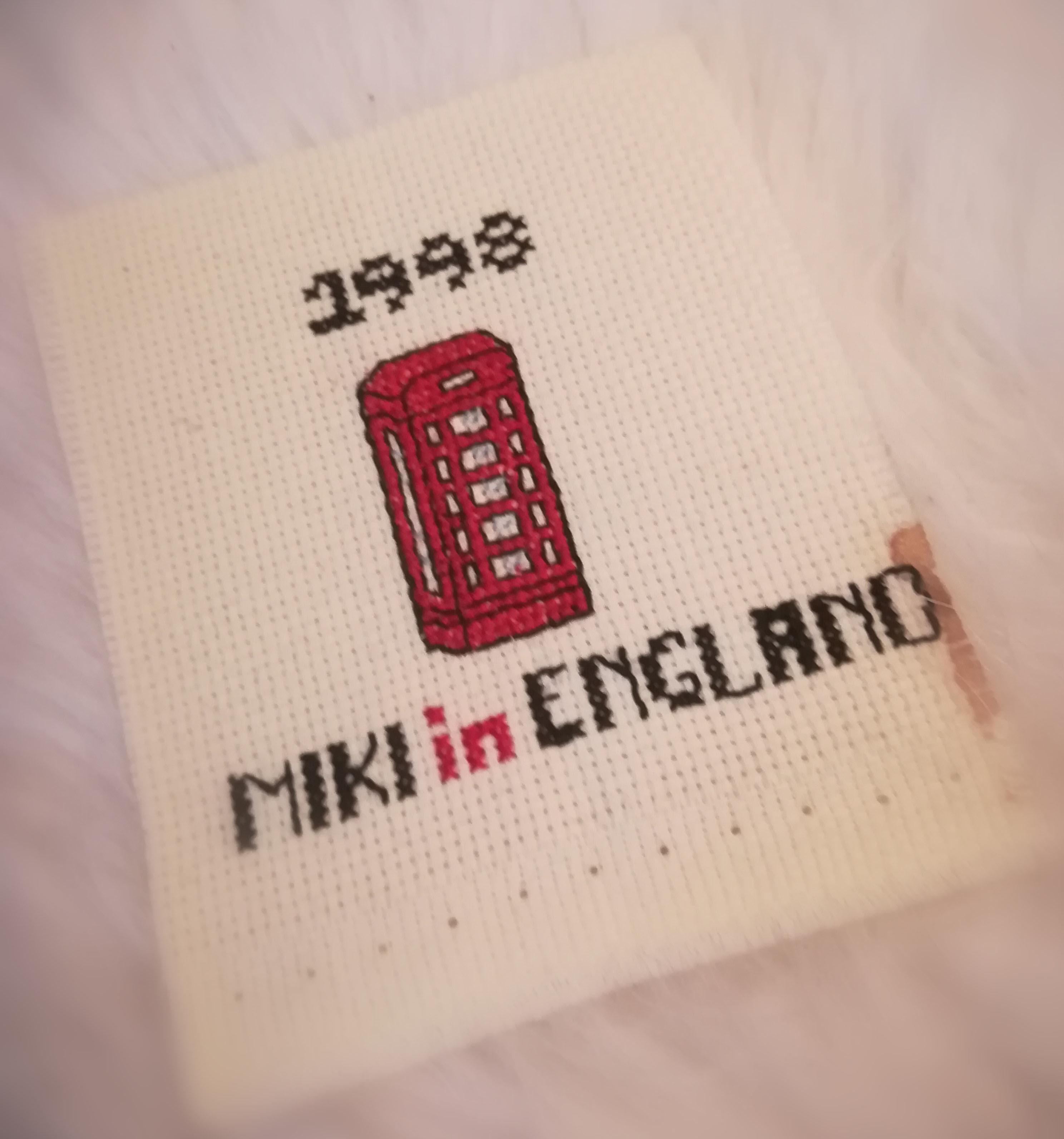 人生って面白いーイギリスと私のお話①_c0179785_02244517.jpg