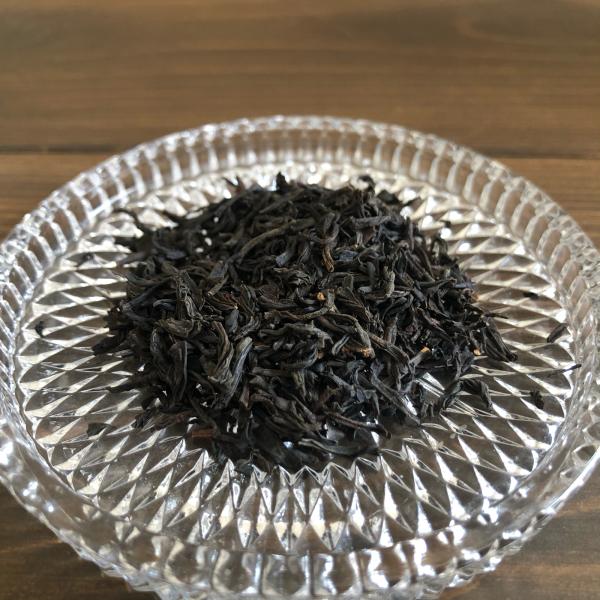キーマン紅茶とスコーンのベストマッチ👍_c0400703_21444995.jpg