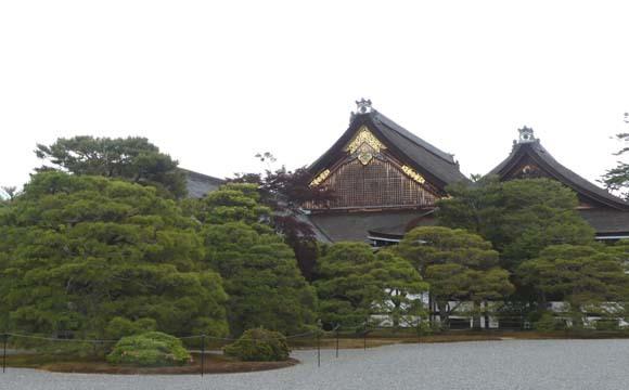 京都御所参観_e0048413_21370196.jpg