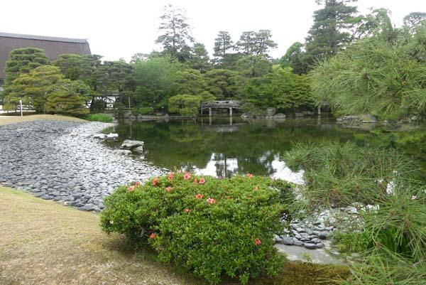 京都御所参観_e0048413_21372434.jpg