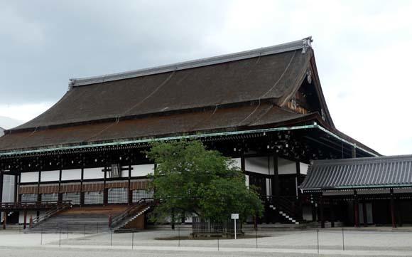 京都御所参観_e0048413_21373877.jpg