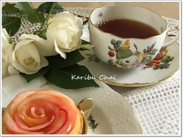 ヴィクトリア女王もお気に入りだったヘレンド_c0079828_16345055.jpg