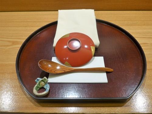 表参道「日本料理 太月」へ行く。_f0232060_12345547.jpg