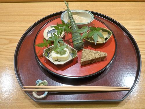 表参道「日本料理 太月」へ行く。_f0232060_12395273.jpg