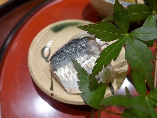 表参道「日本料理 太月」へ行く。_f0232060_1241058.jpg