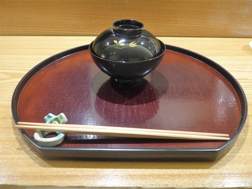 表参道「日本料理 太月」へ行く。_f0232060_12432865.jpg