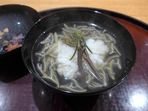 表参道「日本料理 太月」へ行く。_f0232060_12434676.jpg