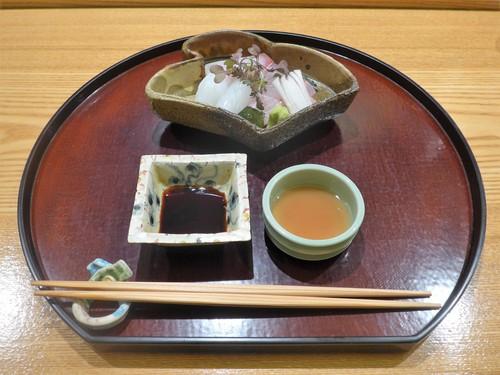 表参道「日本料理 太月」へ行く。_f0232060_12445012.jpg