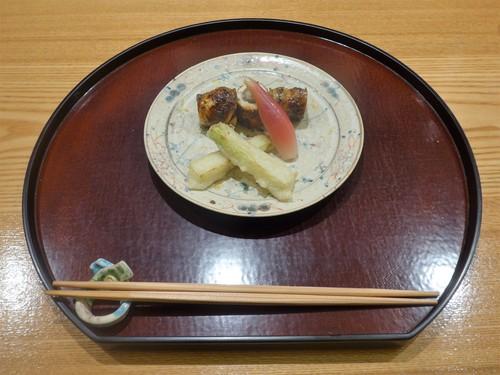 表参道「日本料理 太月」へ行く。_f0232060_12492886.jpg