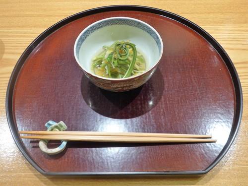 表参道「日本料理 太月」へ行く。_f0232060_12534622.jpg