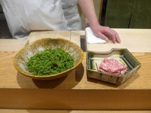 表参道「日本料理 太月」へ行く。_f0232060_12582430.jpg