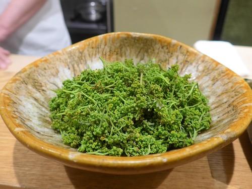 表参道「日本料理 太月」へ行く。_f0232060_12583436.jpg