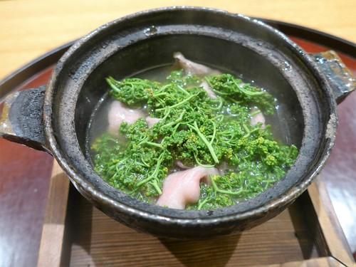 表参道「日本料理 太月」へ行く。_f0232060_1259650.jpg