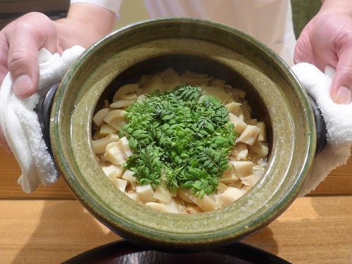表参道「日本料理 太月」へ行く。_f0232060_1314184.jpg