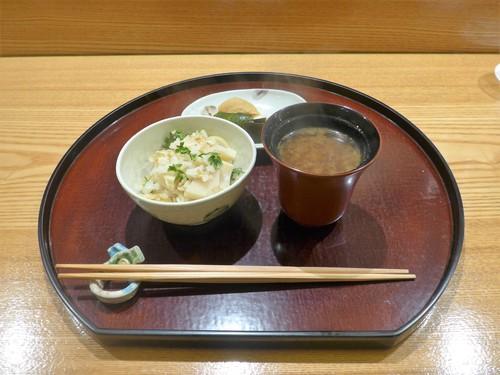 表参道「日本料理 太月」へ行く。_f0232060_1315210.jpg