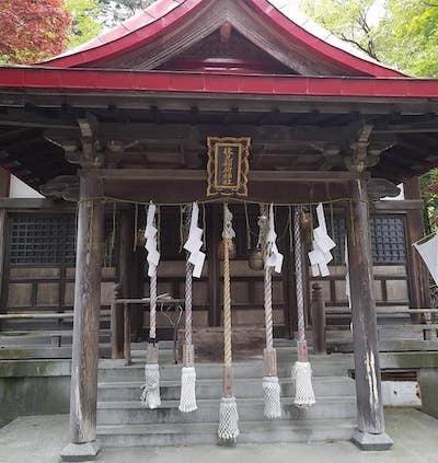 新型コロナウィルス早期終息祈願で札幌伏見稲荷神社に参拝!_a0293265_12501757.jpg