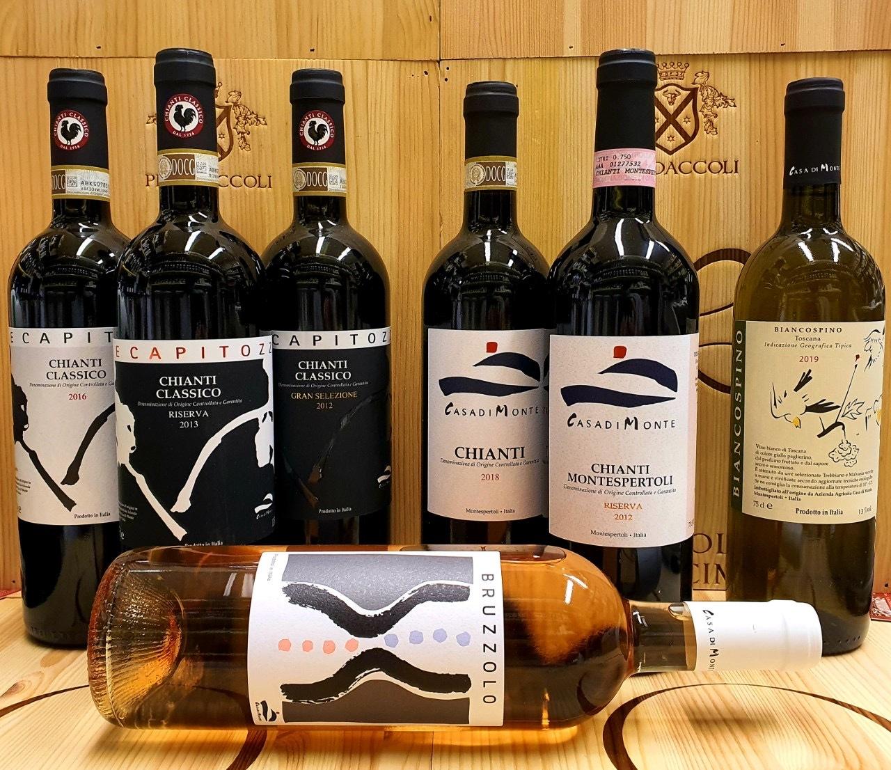 ワイン便の発送:トスカーナ州フィレンツェ県、ワイナリー別_a0136671_02065462.jpeg