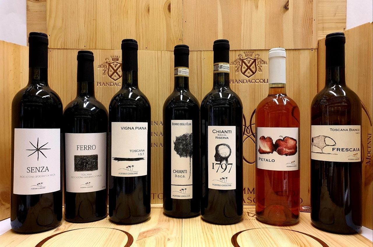 ワイン便の発送:トスカーナ州フィレンツェ県、ワイナリー別_a0136671_02071110.jpeg