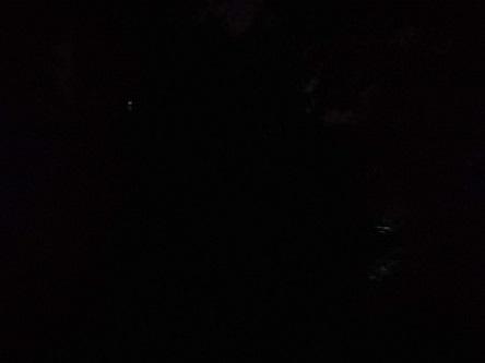 夜の散歩。_b0016474_11075346.jpg