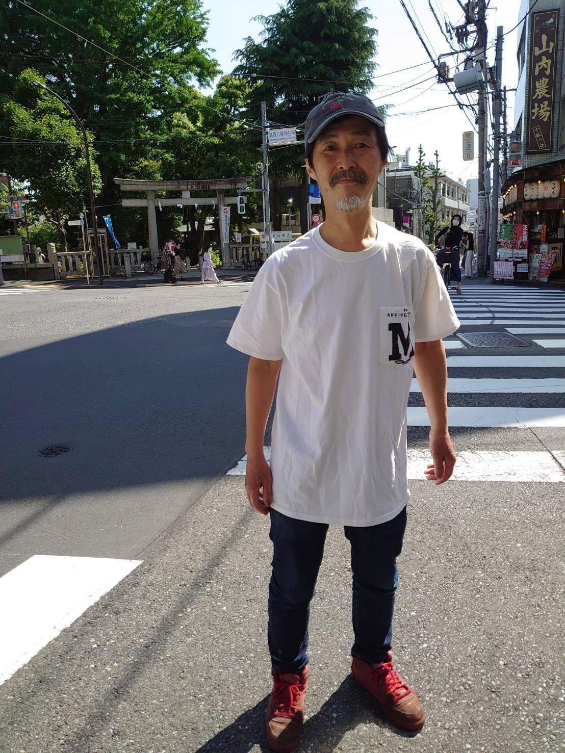 「ティーシャツ」_a0075684_10143186.jpg