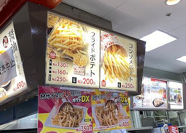 八王子南大沢:「大阪王将@イトーヨーカドー」のテイクアウト弁当を食べた♪_c0014187_1435595.jpg