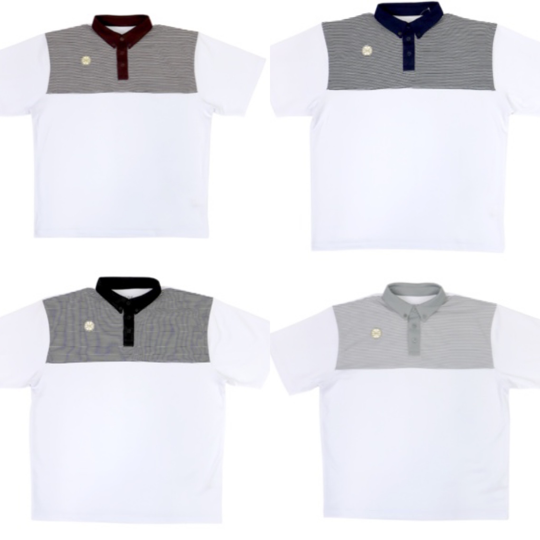 ポロシャツ・セットアップ_a0175188_16292379.jpg