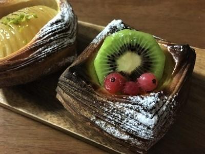 今月オープンしたパン屋さん ハマブレッド_f0231189_15060305.jpg