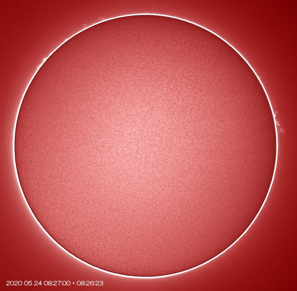 5月24日の太陽_e0174091_11393133.jpg