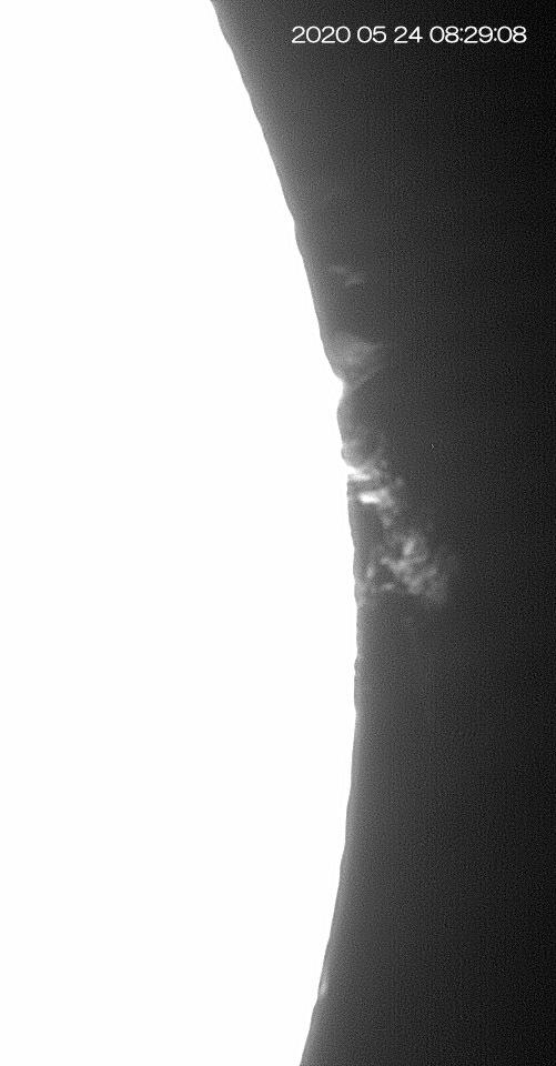 5月24日の太陽_e0174091_11394427.jpg