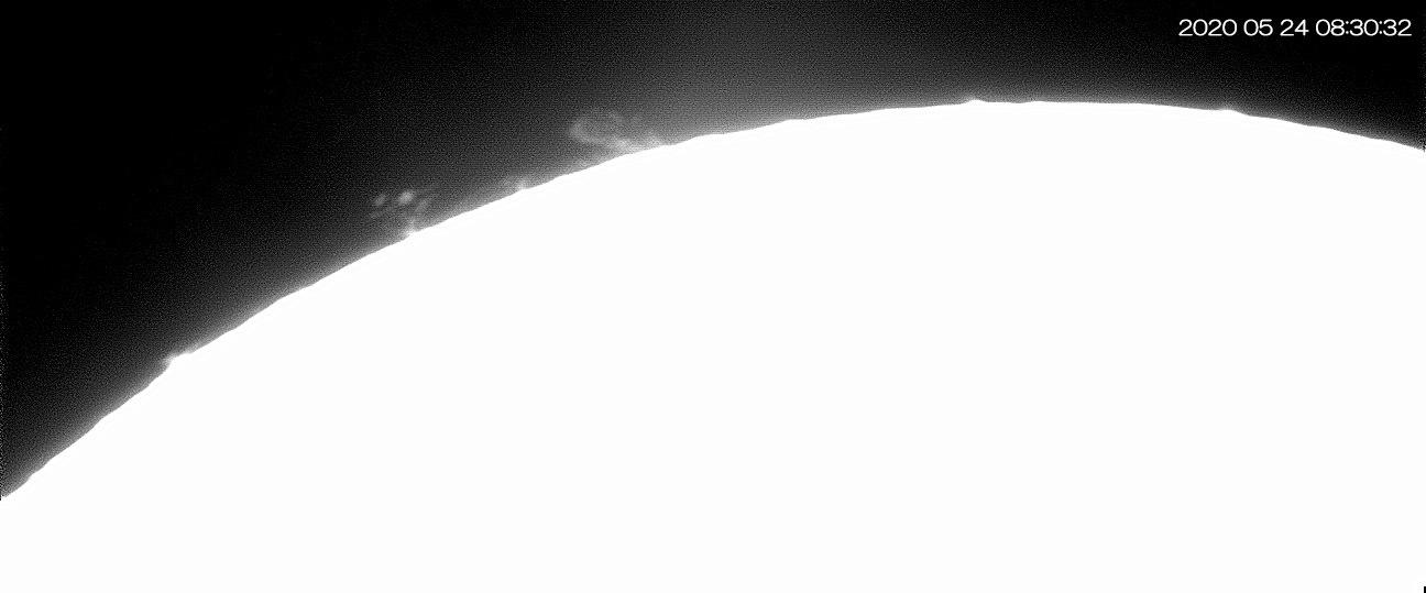 5月24日の太陽_e0174091_11394833.jpg