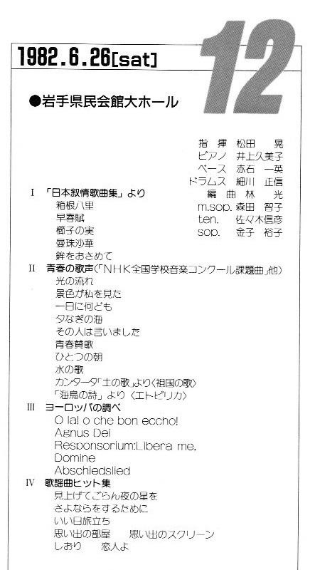 第12回サマーコンサート_c0125004_22332124.jpg