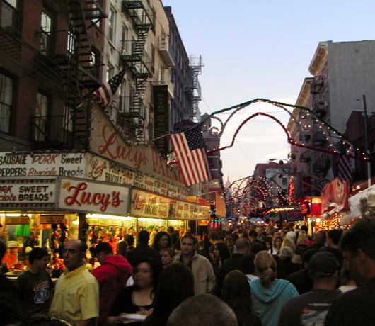 ニューヨークのストリート・フェア、過去ログでバーチャルお散歩_b0007805_22413665.jpg