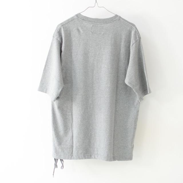 DELICIOUS [デリシャス] NORA T-Shirts [DC9401] ノラTシャツ・半袖・コットンTシャツ・MEN\'S _f0051306_11555059.jpg