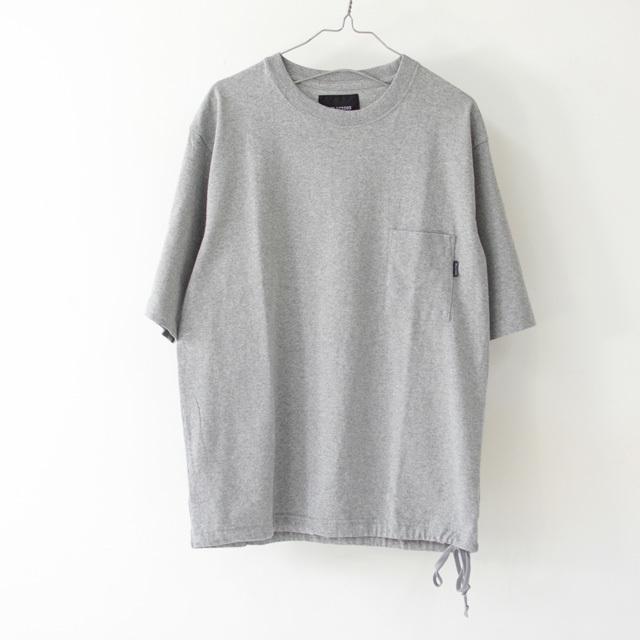 DELICIOUS [デリシャス] NORA T-Shirts [DC9401] ノラTシャツ・半袖・コットンTシャツ・MEN\'S _f0051306_11555071.jpg