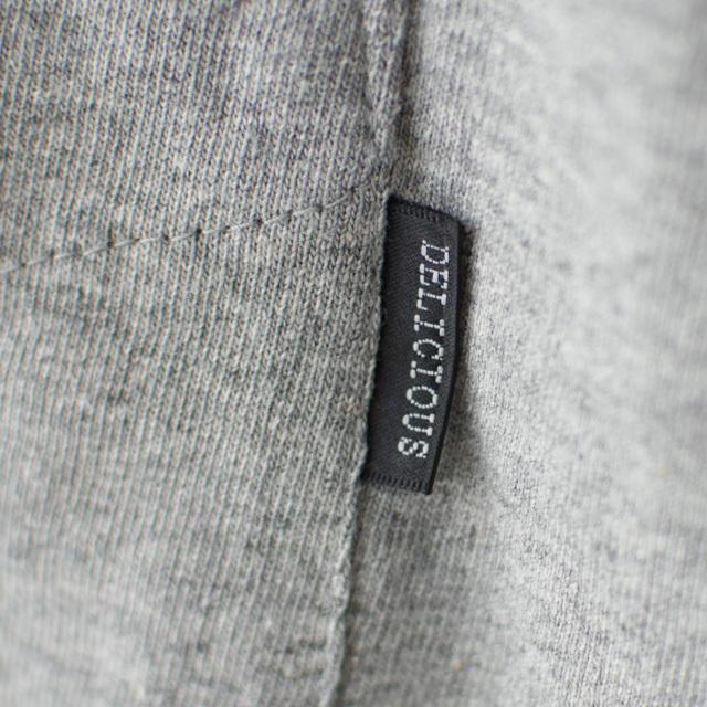 DELICIOUS [デリシャス] NORA T-Shirts [DC9401] ノラTシャツ・半袖・コットンTシャツ・MEN\'S _f0051306_11555130.jpg