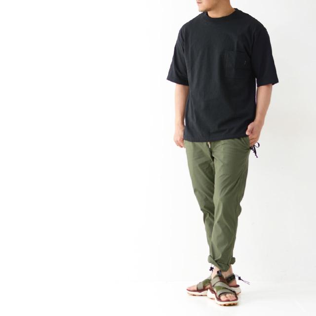 DELICIOUS [デリシャス] NORA T-Shirts [DC9401] ノラTシャツ・半袖・コットンTシャツ・MEN\'S _f0051306_11555165.jpg