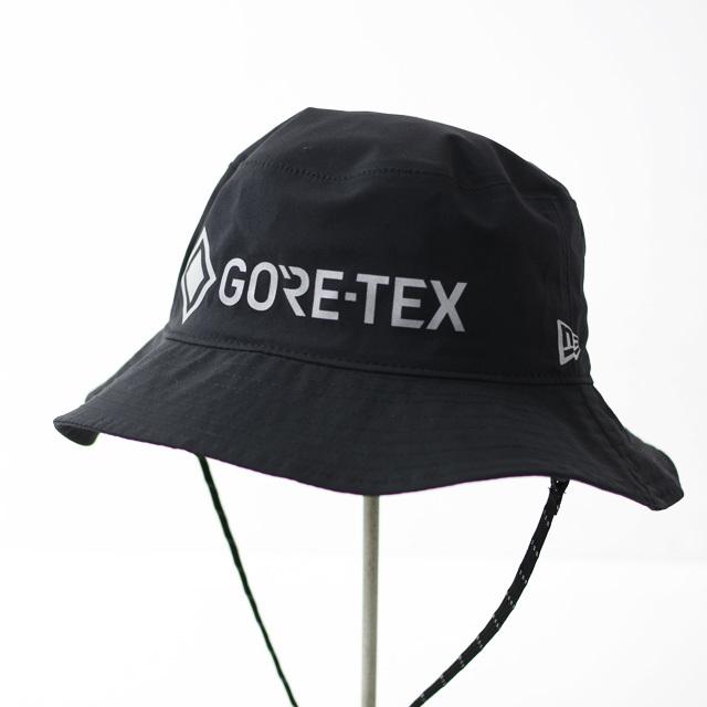 NEW ERA [ニューエラ] ADVL GTX HAT [12325745] アドベンチャーライト GORE-TEX PACLITE・ゴアテックスパックライト MEN\'S/LADY\'S _f0051306_12252207.jpg