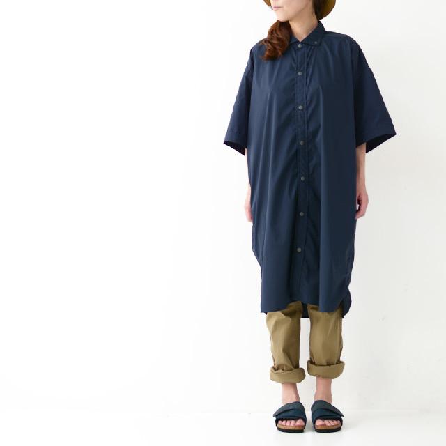 JAMES&CO. [ジェームスアンドコー] W\'s Big Pujol -Dress- [JD507] ビッグプジョル・長袖シャツ・LADY\'S _f0051306_12575377.jpg