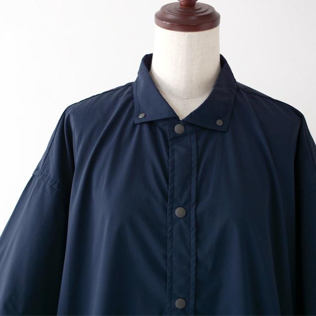 JAMES&CO. [ジェームスアンドコー] W\'s Big Pujol -Dress- [JD507] ビッグプジョル・長袖シャツ・LADY\'S _f0051306_12575385.jpg