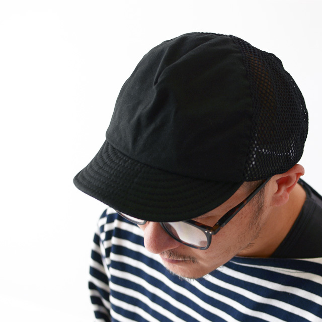 DECHO[デコー] MESH CAP [4-1SD20] メッシュキャップ・サイクリングキャップ・MEN\'S/LADY\'S _f0051306_14372118.jpg