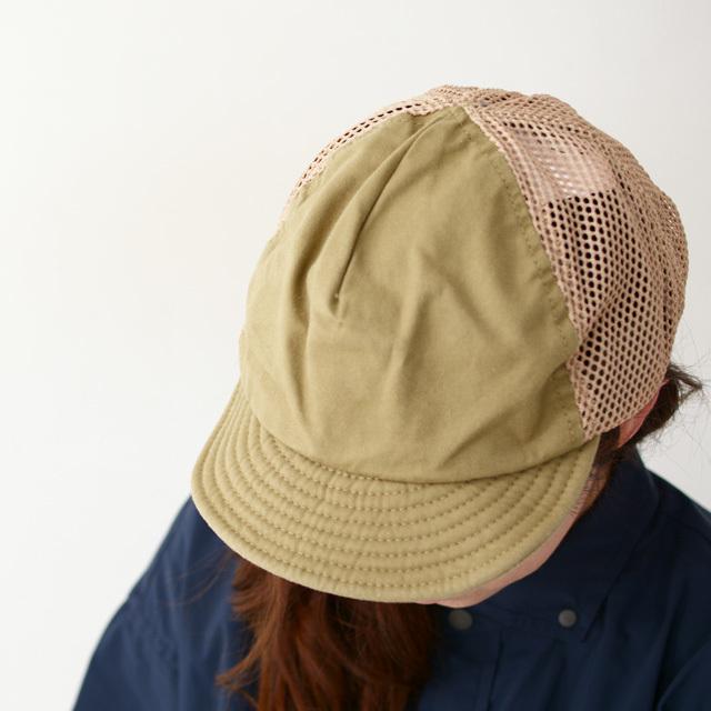 DECHO[デコー] MESH CAP [4-1SD20] メッシュキャップ・サイクリングキャップ・MEN\'S/LADY\'S _f0051306_14372193.jpg