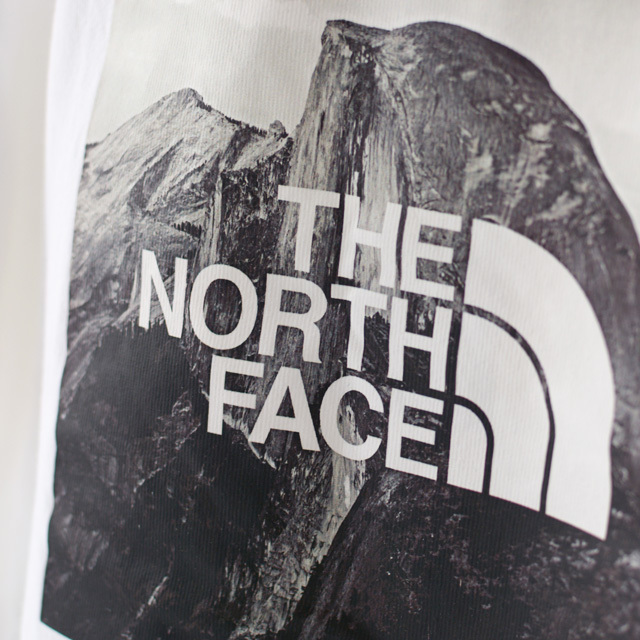 THE NORTH FACE [ザ ノースフェイス正規代理店] M S/S Pictured Square Logo Tee [NT32036] Tシャツ・MEN\'S _f0051306_14542500.jpg