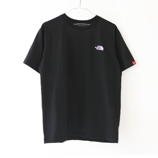 THE NORTH FACE [ザ ノースフェイス正規代理店] M S/S National Flag Tee [NT32053] Tシャツ・半袖・MEN\'S _f0051306_15060785.jpg