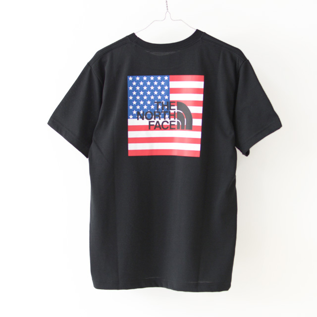 THE NORTH FACE [ザ ノースフェイス正規代理店] M S/S National Flag Tee [NT32053] Tシャツ・半袖・MEN\'S _f0051306_15060799.jpg